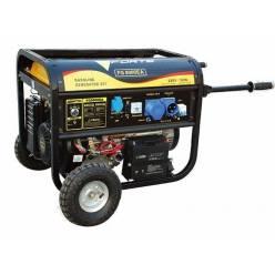 Бензиновый генератор FORTE FG8000E (Форте)