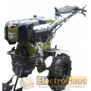 Культиватор дизельный Forte 1350 LUX