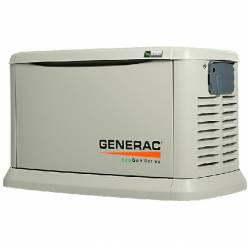 Газовый генератор GENERAC 6269 (5914) kW8