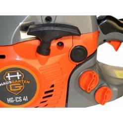 Бензопила Hausgarten HG-CS41