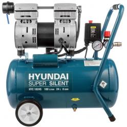 Компрессор безмасляный Hyundai HYC 1824S