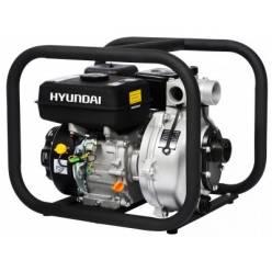Высоконапорная (пожарная) мотопомпа HYUNDAI HYH50