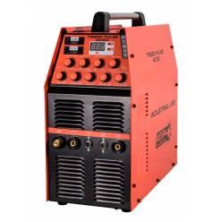 Аргоно-дуговой инвертор Искра Industrial Line TIG 220Pulse AC/DC