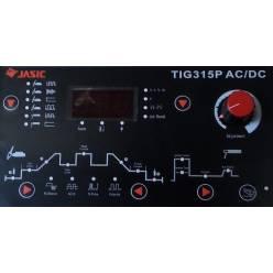 Аргонная сварка Jasic TIG 315p AC DC (E106)