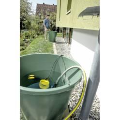 Дренажный насос для грязной воды Karcher SP 1 Dirt