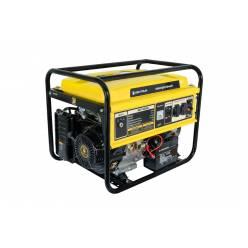 Генератор бензиновый Кентавр КБГ605Эг
