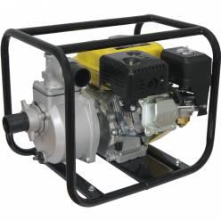 Мотопомпа бензиновая Кентавр КБМ50