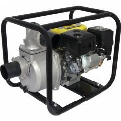 Мотопомпа бензиновая Кентавр КБМ80