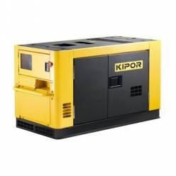 Дизельный генератор KIPOR KDE100SSО3