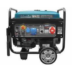 Генератор бензиновый Konner&Sohnen KS 12-1E 1/3 ATSR