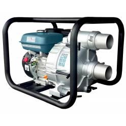 Мотопомпа для грязной воды Konner&Sohnen KS 80TW