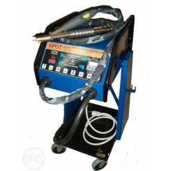 Споттер (аппарат для точечной сварки) Kripton SPOT 4000 (220В)