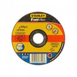 Круг отрезной STANLEY STA32632