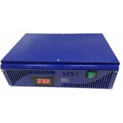 Источник бесперебойного питания двойного преобразования Леотон ON-LINE MX1-12V (500Вт)