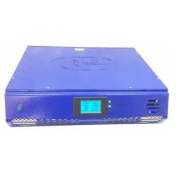 Источник бесперебойного питания двойного преобразования Леотон ON-LINE MX2-12V (1.0 кВт, 12V)