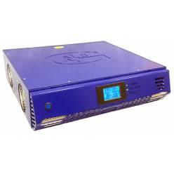 Источник бесперебойного питания двойного преобразования Леотон ON-LINE MX2-24 V (1.3 кВт)