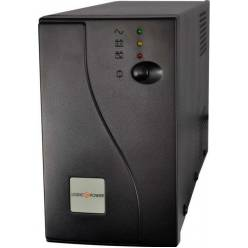 Источник бесперебойного питания (ИБП) - LogicPower 650VA-P
