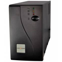 Источник бесперебойного питания -  LogicPower U650VA