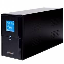 ИБП линейно-интерактивный LogicPower LPM-UL1100VA