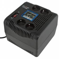 Стабилизатор напряжения релейный LogicPower LPT-1000RV (700W)