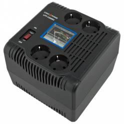 Стабилизатор напряжения релейный LogicPower LPT-1200RV (840W)
