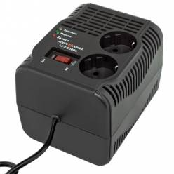 Стабилизатор напряжения релейный LogicPower LPT-800RL (560ВТ)