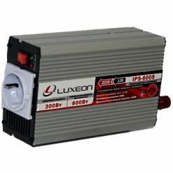 Инвертор (преобразователь напряжения) LUXEON IPS-600MC