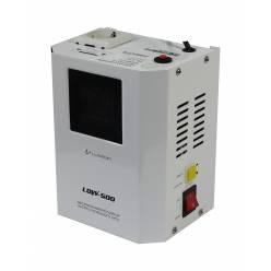 Стабилизатор напряжения релейный LUXEON LDW-500