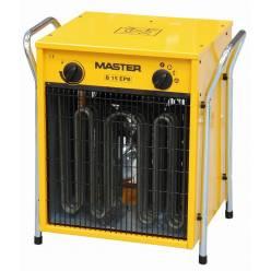 Электрический нагреватель - Master B 15