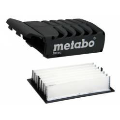 Многофункциональная шлифмашинка Metabo FMS 200 Intec
