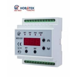 Контроллер управления температурными приборами МСК-301