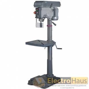 Радиально-сверлильный станок Optimum OPTIdrill B 33 PRO (380V)