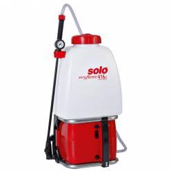 Обприскувач акумуляторний ранцевий SOLO 416Li