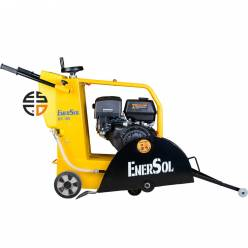 Нарізчик швів бензиновий EnerSol ECC-180L