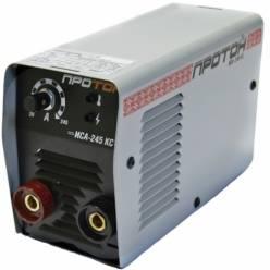 Сварочный инвертор Протон ИСА-245КС