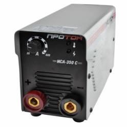 Сварочный инвертор Протон ИСА-350С