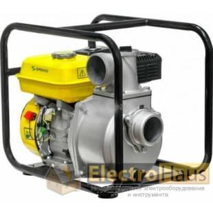 Мотопомпа бензиновая Rato RT50ZB26-3.6Q