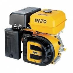 Двигатель RATO R390