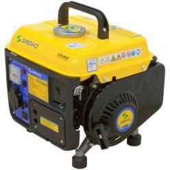 Бензиновый генератор SADKO GPS 800