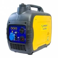 Генератор инверторный бензиновый SADKO IG-2000S