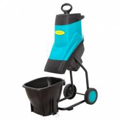 Измельчитель садовый электрический SADKO  GS-2500