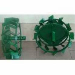 Колеса с грунтозацепами на (450х180мм) Sadko M-900, Kipor