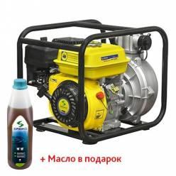 Мотопомпа SADKO WP- 5065P
