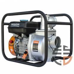 Мотопомпа бензиновая для чистой воды SEQUOIA SPP1000