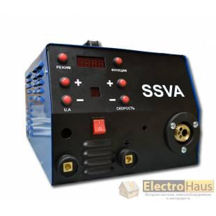 SSVA-180-PT - инверторный сварочный полуавтомат (с осциллятором)