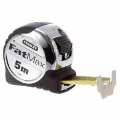 Рулетка измерительная STANLEY FatMax 0-33-887
