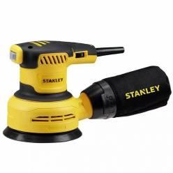 Шлифмашина эксцентриковая Stanley SS30