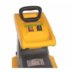 Измельчитель электрический бесщёточный STIGA BIO_Silent2500