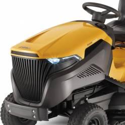 Трактор садовый бензиновый STIGA Estate6102HW