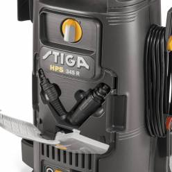 Мойка высокого давления STIGA HPS345R